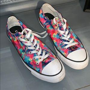 Converse - colorful